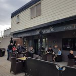Wharfside Cafe Picture