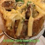 Food - Devine Pastabilities Image
