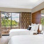 McHarg Double Bedroom