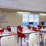 Campanile Metz Sud - Restaurant