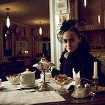 Ресторан ГрафинЪ • Суздаль, Ленина, 146 • Заказать столик: +7(962)088-5500 • Пн-Вс: 10.00-23.15