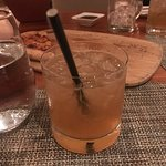 Great crab cakes and drinks! Hive is a special drinks and so awesome
