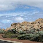 Foto van Canal Rocks