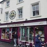 Foto de Willoughbys Cafe