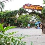 Hoang Mam Hotel Luong The Vinh