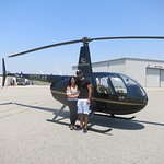 Foto de Elite Helicopter Tours