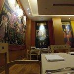 Foto de Soma (Indian Cuisine) at Grand Hyatt Mumbai