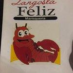 La Langosta Feliz照片
