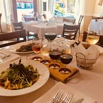 Фотография Alloro Wine Bar & Restaurant