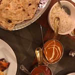 Foto van Namaste India Restaurant