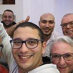 Foto de Beit Al-Barakah Restaurant