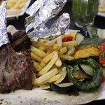 Beit Al-Barakah Restaurant Foto