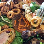 Foto de Haleiwa Joe's Seafood Grill