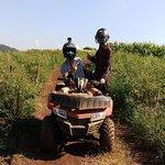 Fotografia de Ban Pong ATV Off-road