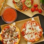 Pizzete