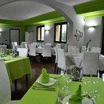 La sala Green