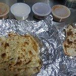 Billede af Indigo Indian Restaurant