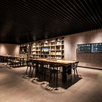 Library Lounge --- 阅读休憩室