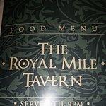 Photo of The Royal Mile Tavern