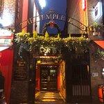 Photo de The Temple Bar Pub