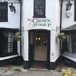 The Crown Stirrup照片