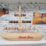 Nautical Bracelets. Handmade Jewellery. Handmade in Split. What to buy from Croatia. Split Souvenirs. Gifts from Croatia. Bracelets for men. Bracelets for women. Souvenir Shop Split.