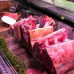 Bild från The Butcher Shop and Grill