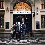 Bild från Taste Of Prague