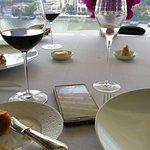 ภาพถ่ายของ เลอ นอร์มังดี โรงแรมแมนดารินโอเรียนเต็ล กรุงเทพ