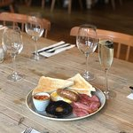 Prosecco brunch at The Royal Windsor available every weekend