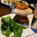 Foto van Mc Garrigles Restaurant