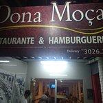Photo of Dona Moca