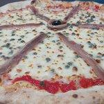Pizzeria Caffetteria karalis Foto