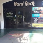 Valokuva: Hard Rock Cafe Montego Bay