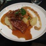 Zdjęcie Restaurant Le Terminus