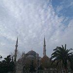 Photo of Sultanahmet Square