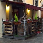 صورة فوتوغرافية لـ Osteria Toscana Borgo Antico