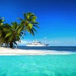 Andaman Explorer in the Mergui Archipelago Burma