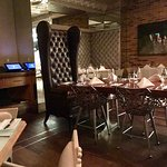Foto di The Forge Restaurant & Steakhouse