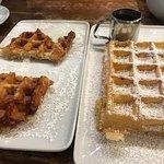 Photo of Maison Dandoy - Tea Room & Waffles