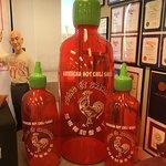 Foto de Huy Fong Foods