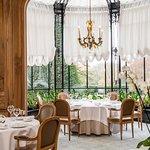 ภาพถ่ายของ Le Parc Restaurant Les Crayeres