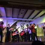 Los Gallos Tablao Flamenco resmi