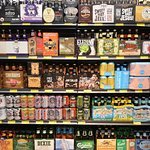 Piggly Wiggly in Apalachicola offers a huge selection of wine and craft beer!