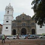 Zdjęcie Katedra w Starej Panamie