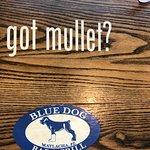 Foto di Blue Dog Bar & Grill