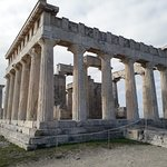 Photo of Temple of Aphaia