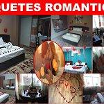 Paquetes Romanticos