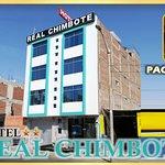 Фотография Hotel Real Chimbote