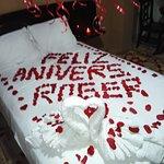 PAQUETE ROMANTICOS